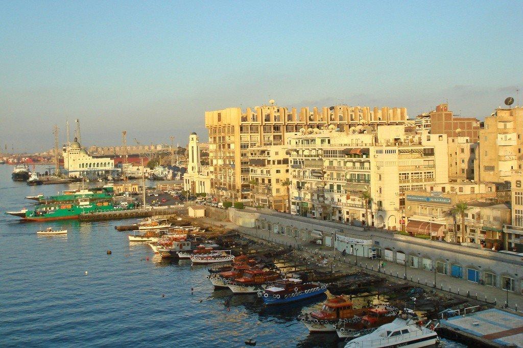 Лучшие пляжи Туниса - фото с лучших курортов