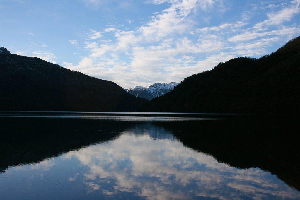 каштановыми озеро бромбах фото славится сладкими