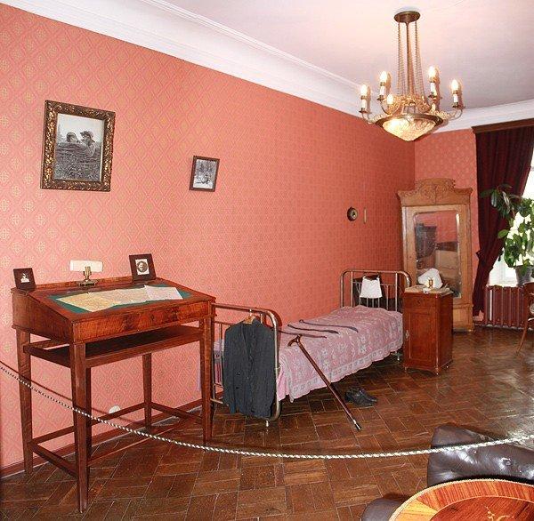 модификация, фото музея зощенко вот