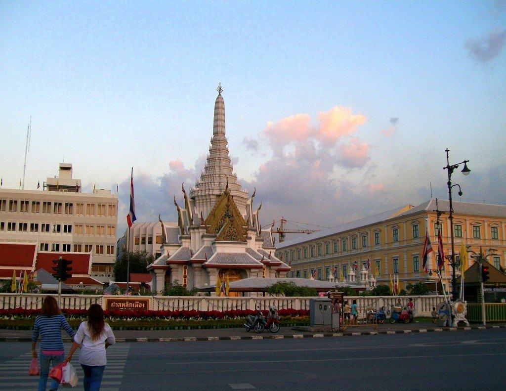 Лак Муанг в Бангкоке — подробная информация с фото