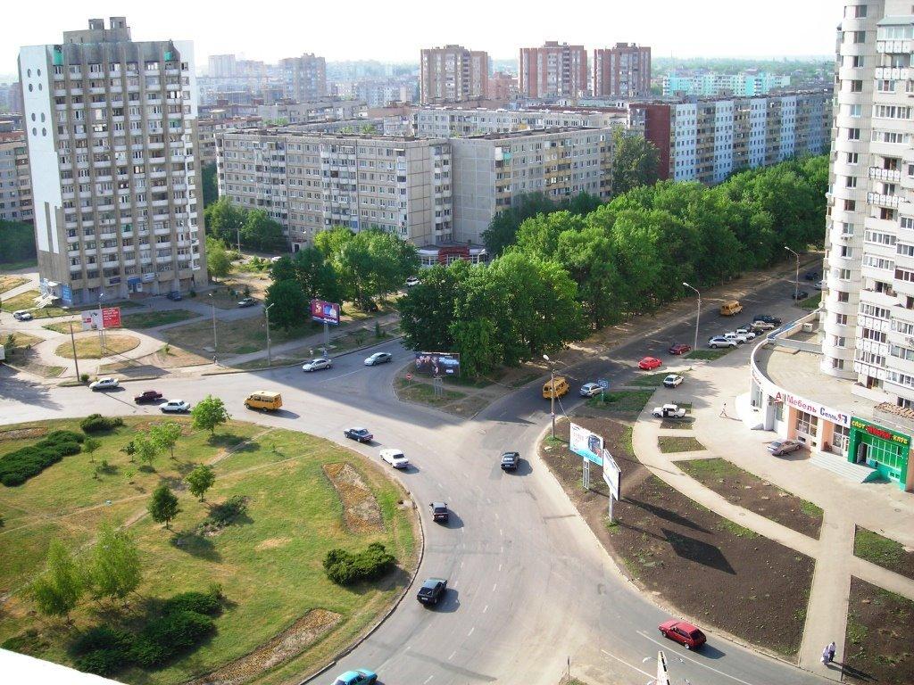 Новороссийск  Переезд в другой