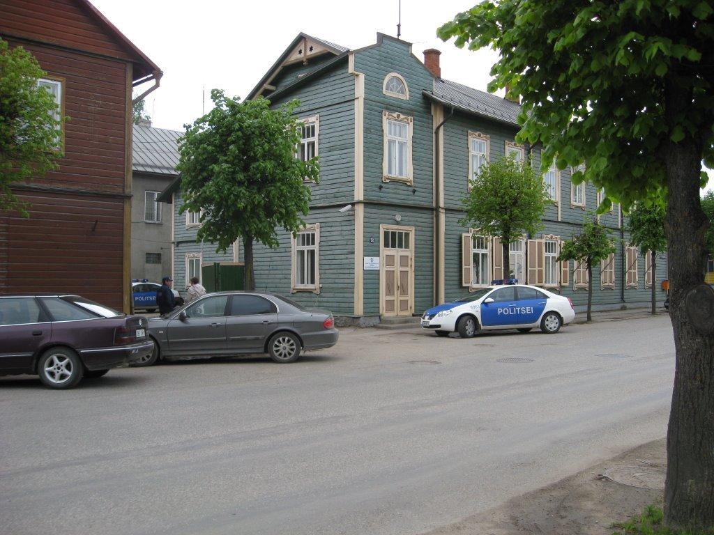 эстония г выру все фото остались