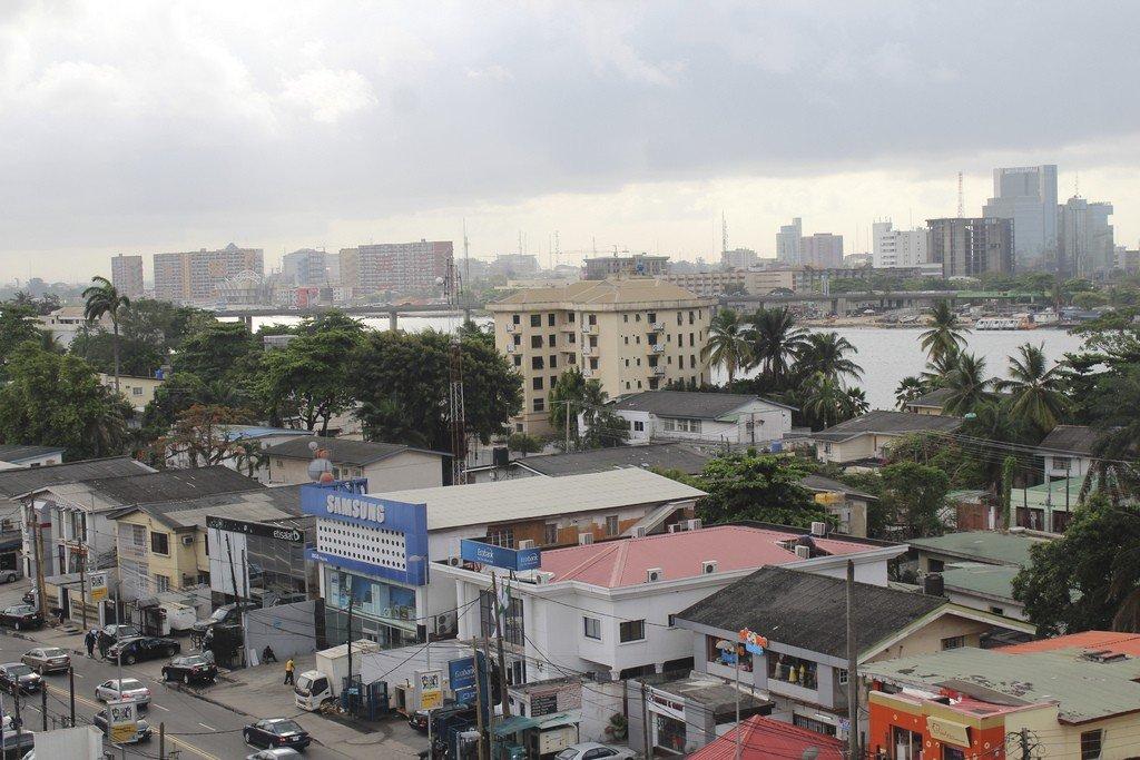 фотографии лагоса в нигерии эти выходных
