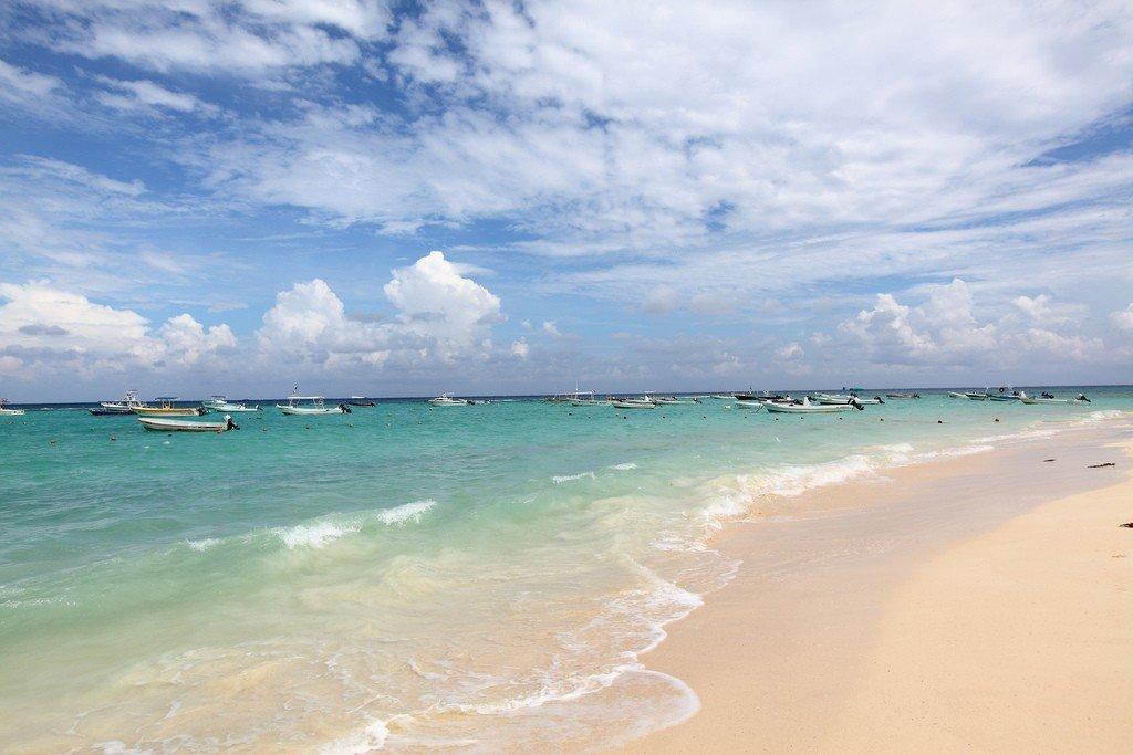 Карибское море пляжей 21