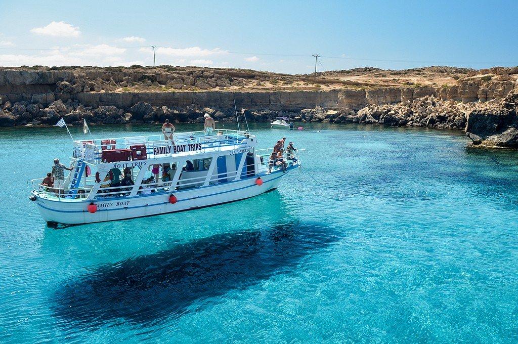 Кипр TravelRu Страны Кипр погода визы карты