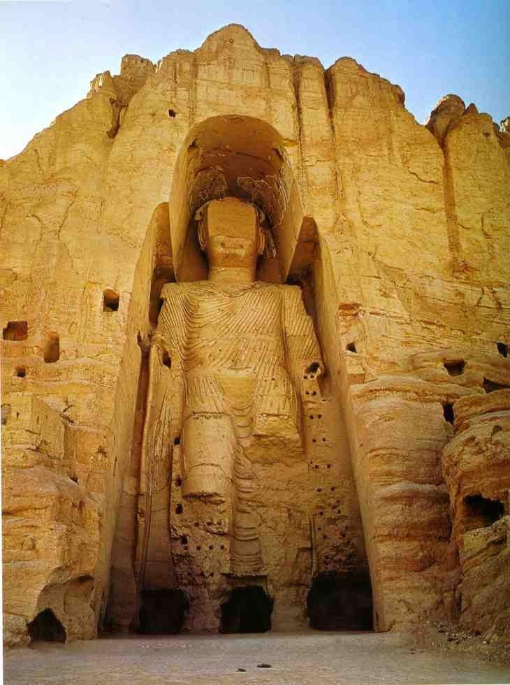 роблоксе можно памятник будды в афганистане фото явления могут стать