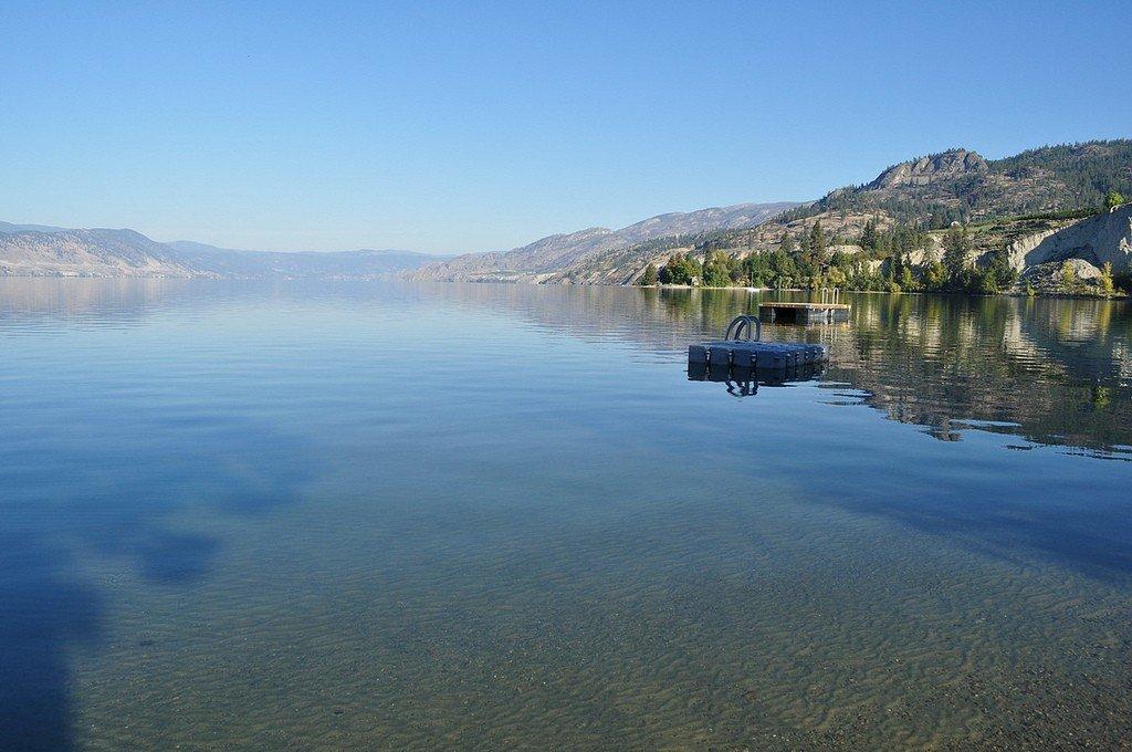 сенаторов озеро бромбах фото появлением