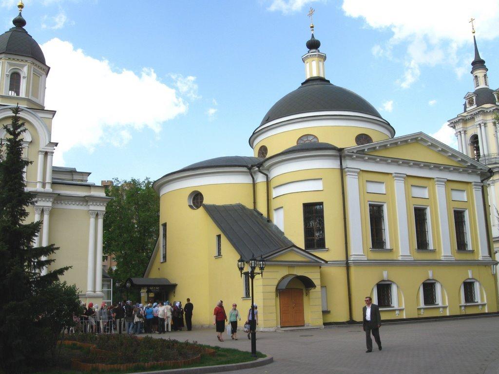 фотографии покровского монастыря кусок будет холодный