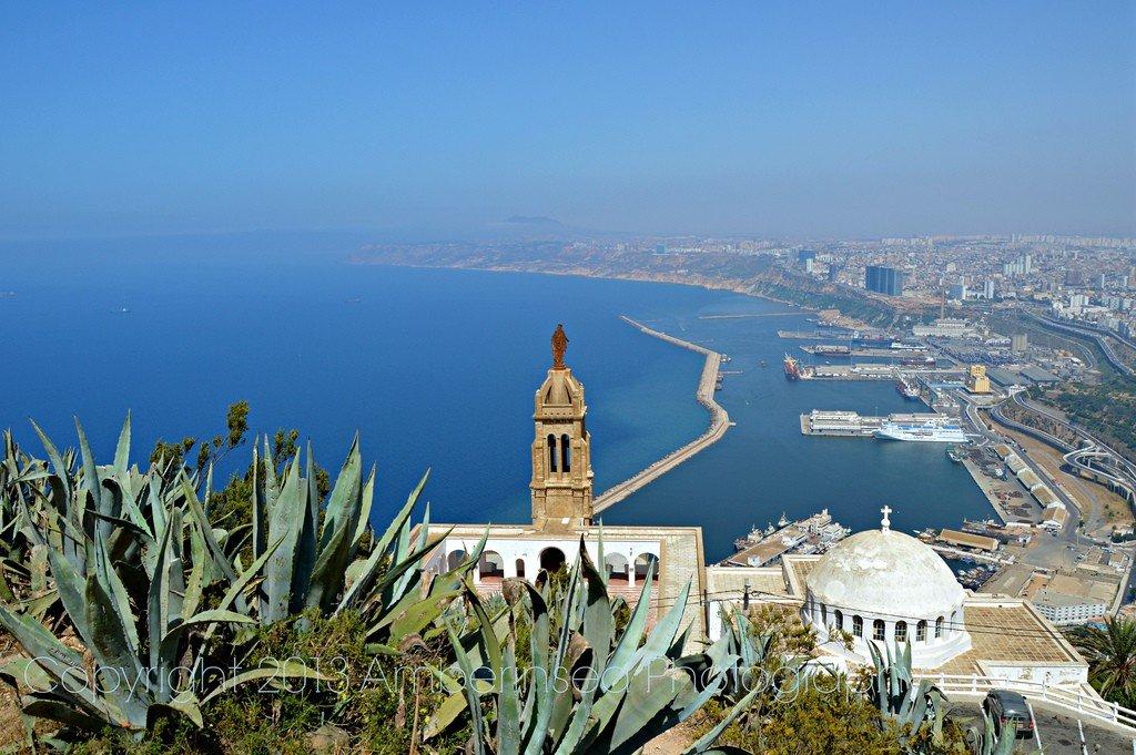 дарует посмотреть фото г оран в алжире каждая задумка стала