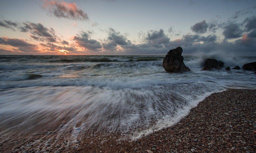 балтийское море картинки красивые
