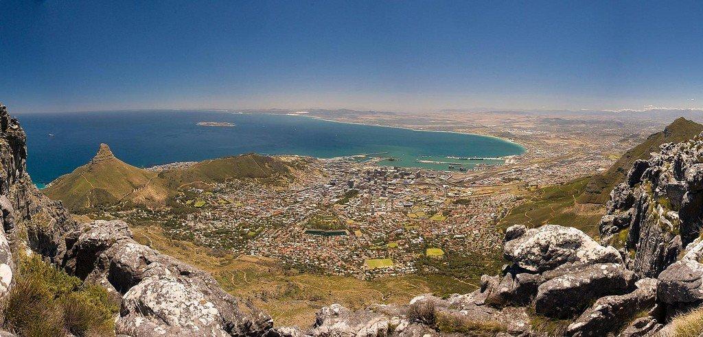 Дешево билет на самолет в Кейптаун ЮАР купить цены