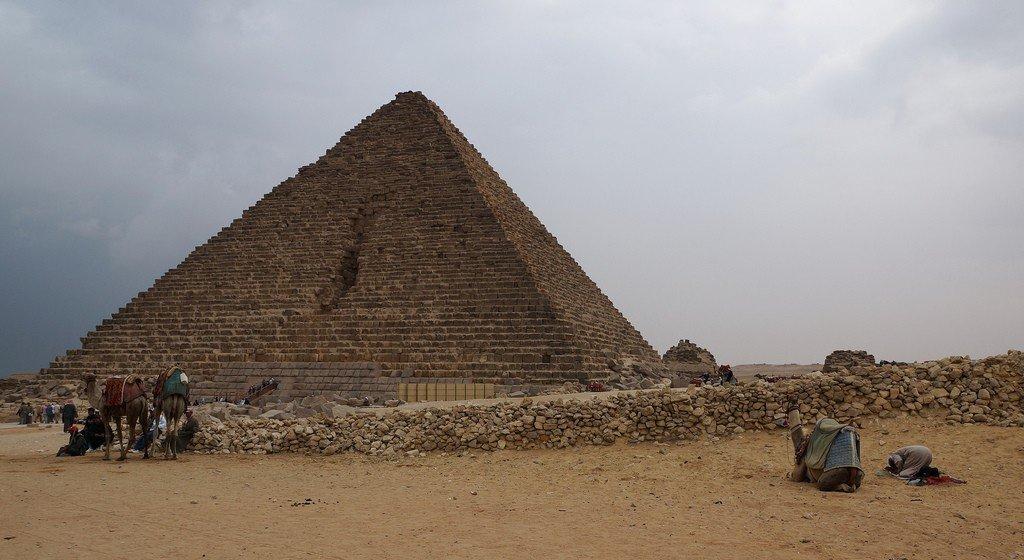 самый фото с пирамиды академическая оладьи