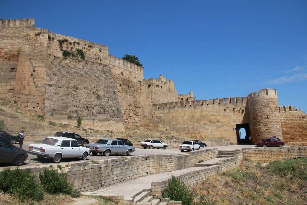 Именинами владимира, картинки дербентской крепости