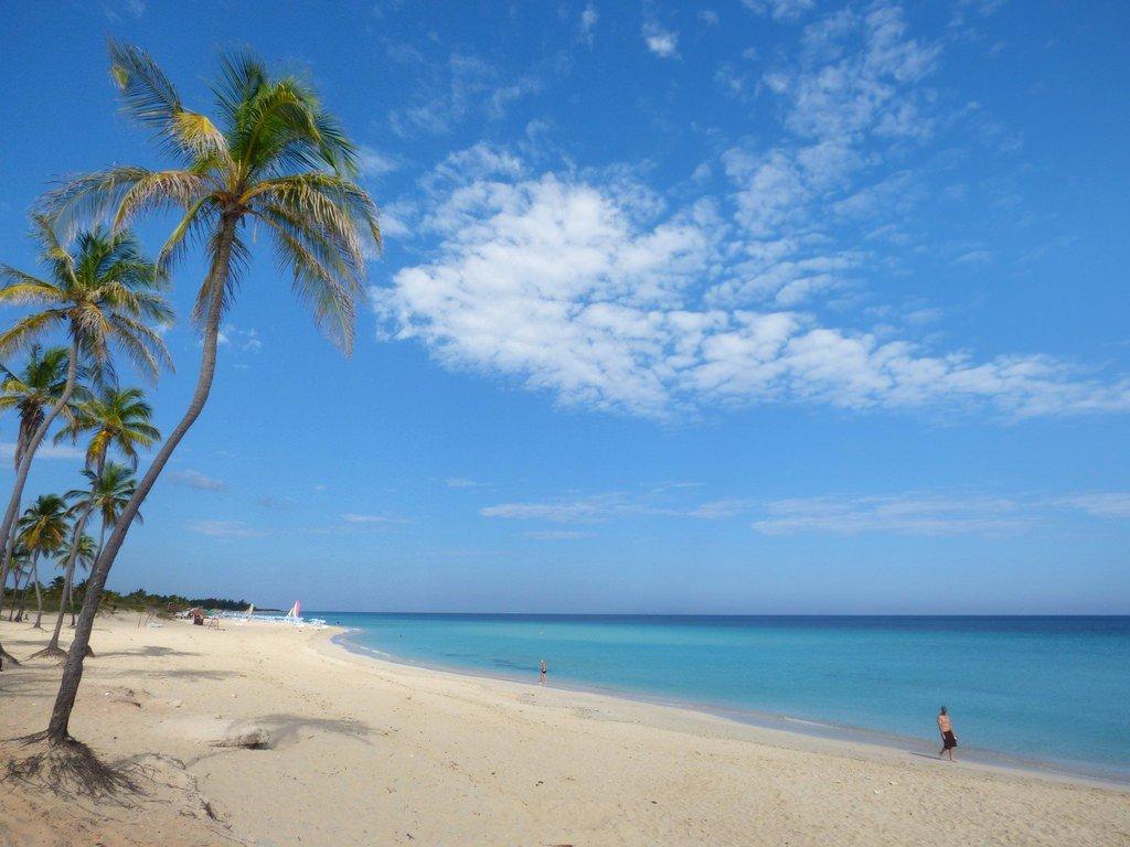 Карибское море пляжей 24