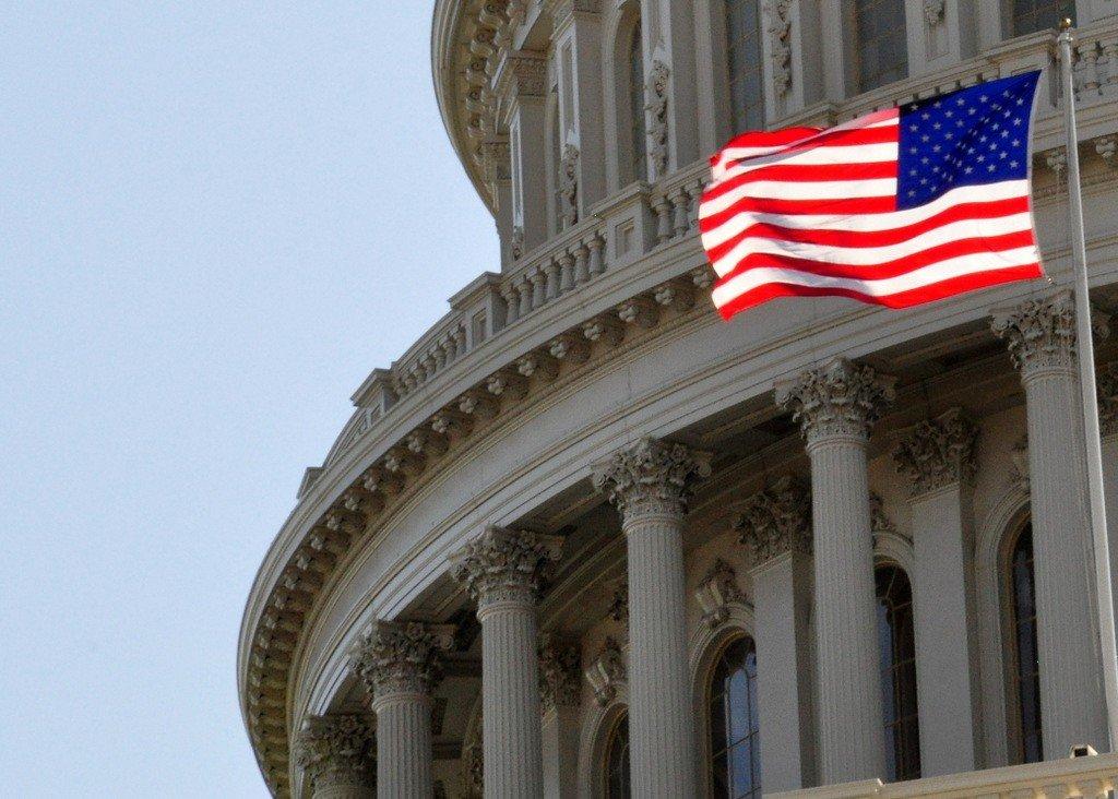 Капитолий в Вашингтоне — подробная информация с фото