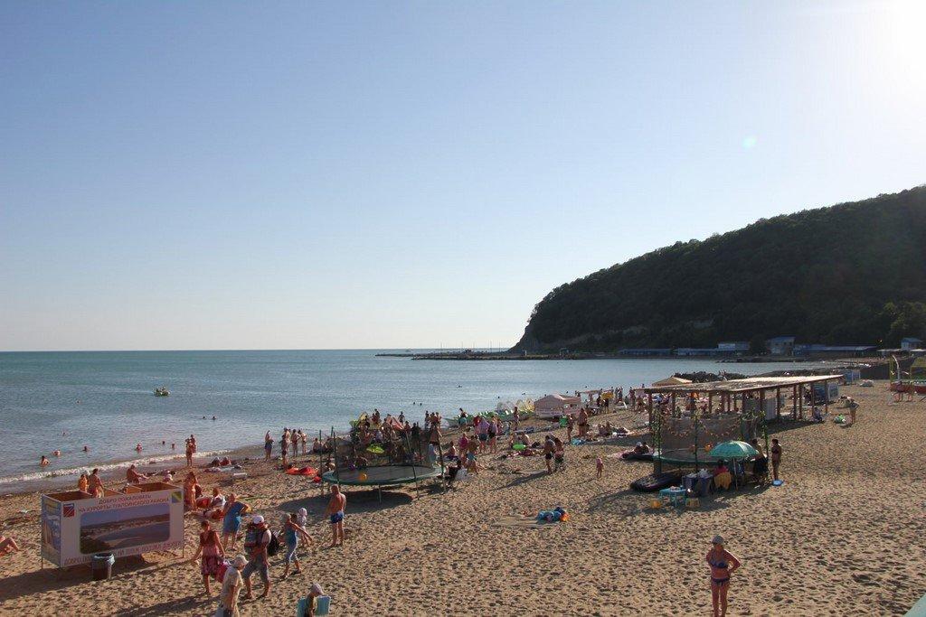 джубга фото отдых пляж это город