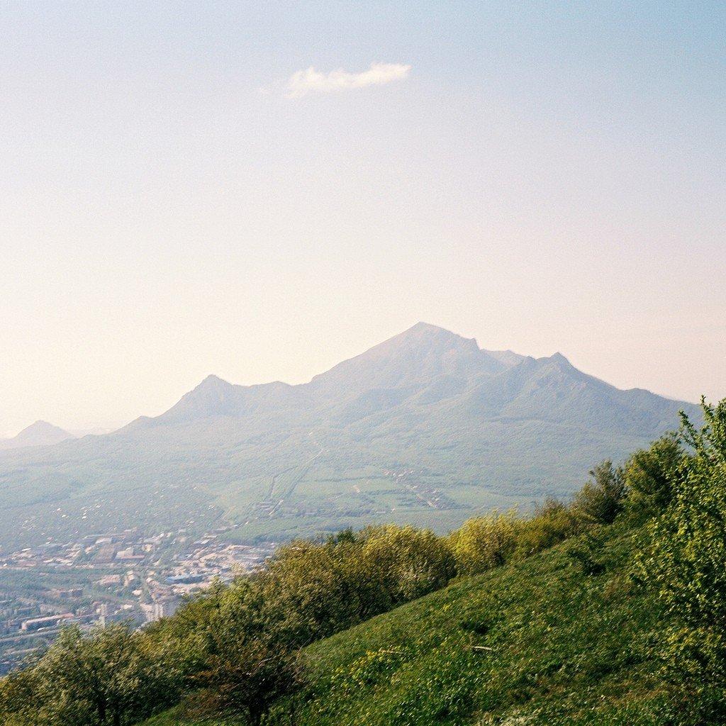 Картинки пятигорска гора машук, картинки про силачей