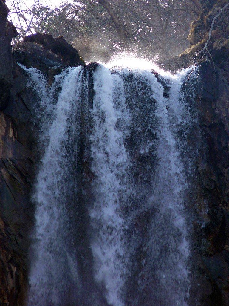 можешь каина фото водопад анна графова образом