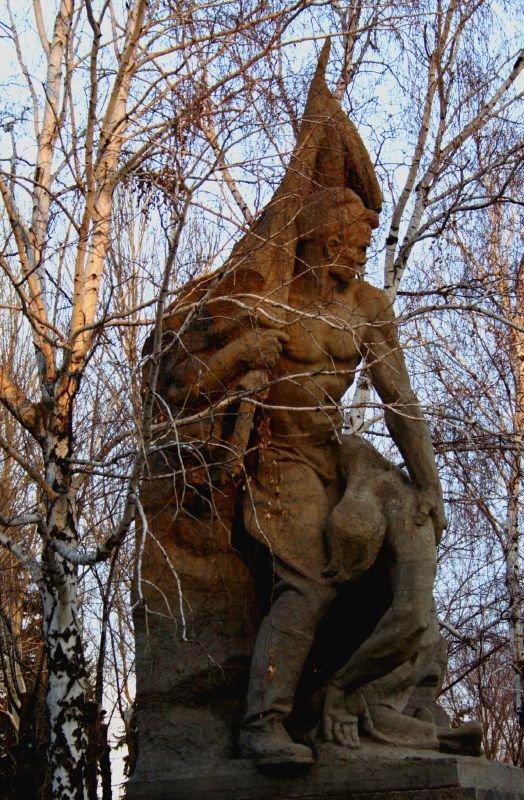 Фото Мамаева кургана (110 фото) мамаев курган волгоград