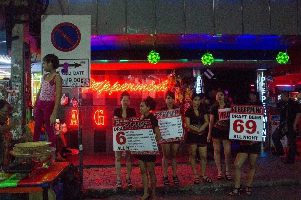 Уолкен стрит проститутки очень