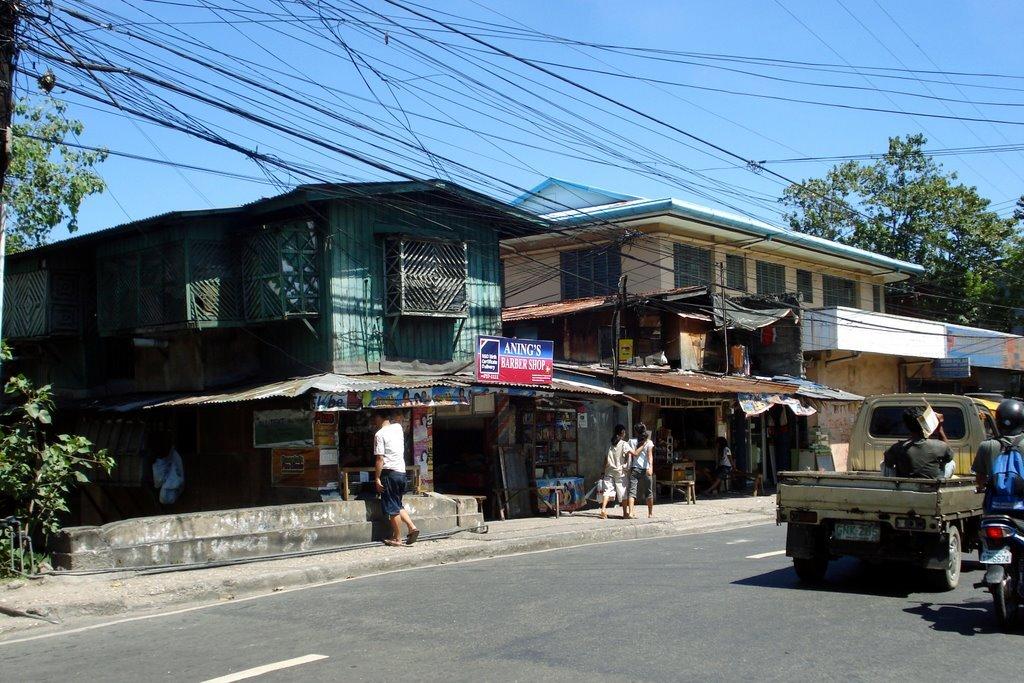 poverty and cebu city