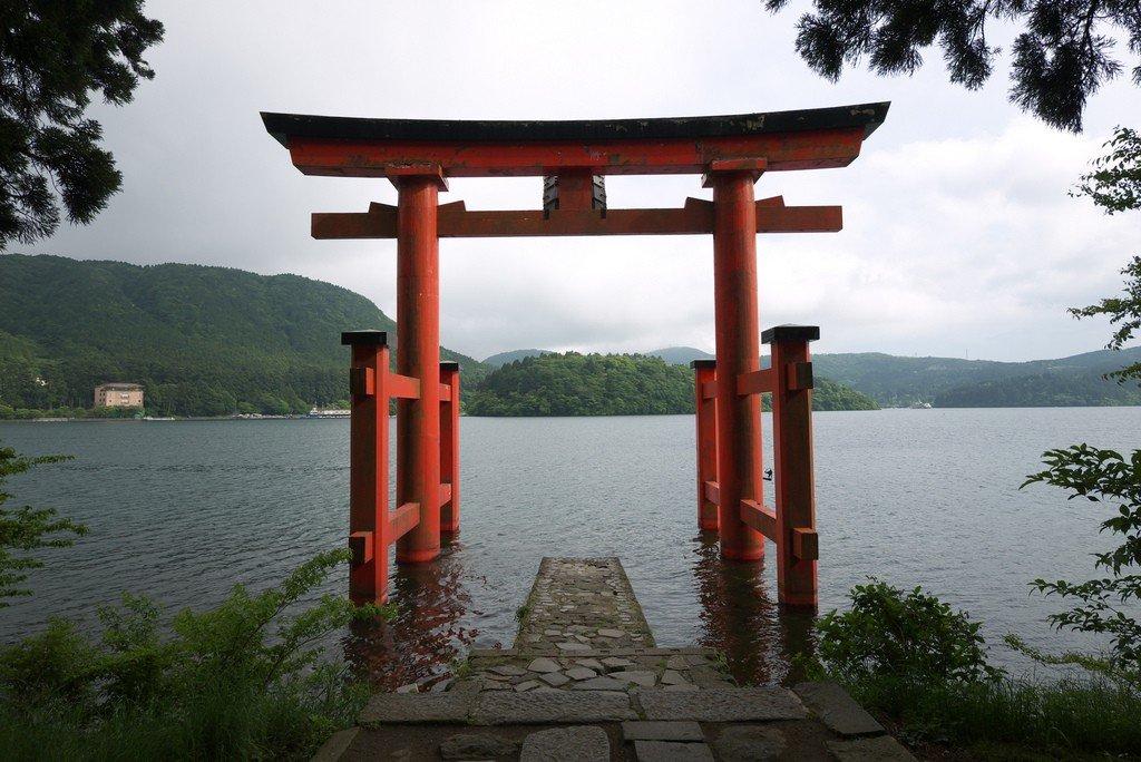 хаконе япония фото только профессиональная