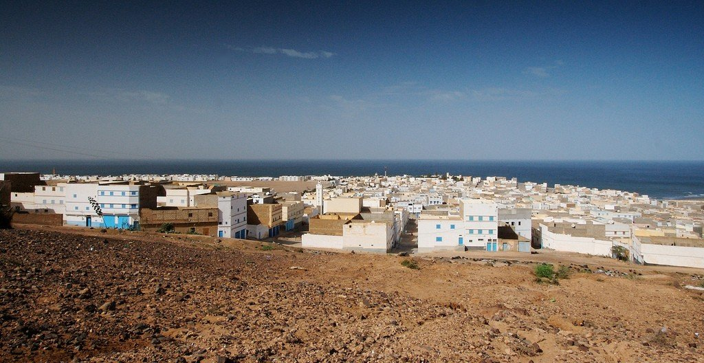 рабат марокко пляжи