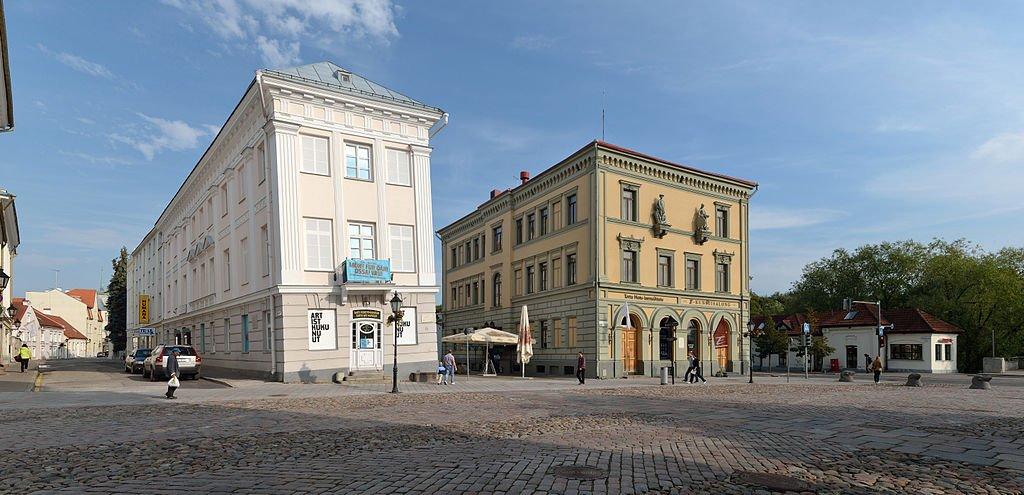 эстония йыхви фото