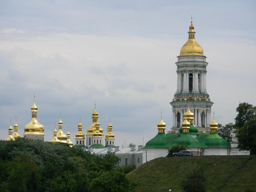 Реферат на тему киев 2277
