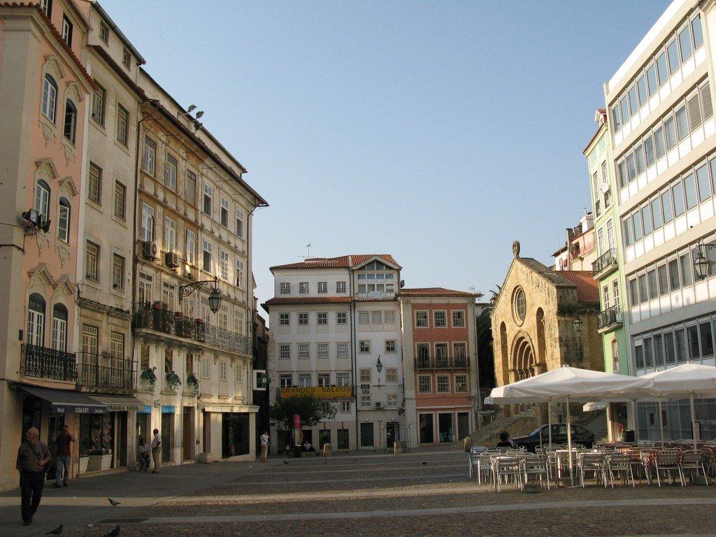Portugal.ru, Португалия: Центр Лиссабона, Байру Алто ...