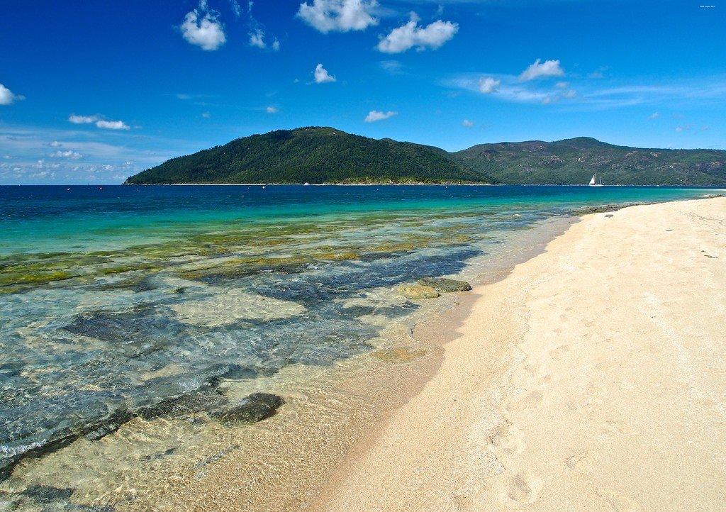 Карибское море пляжей 68
