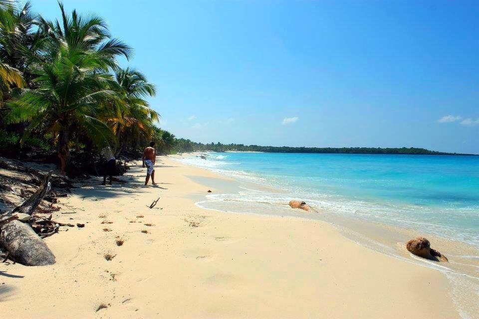 Карибское море пляжей 13