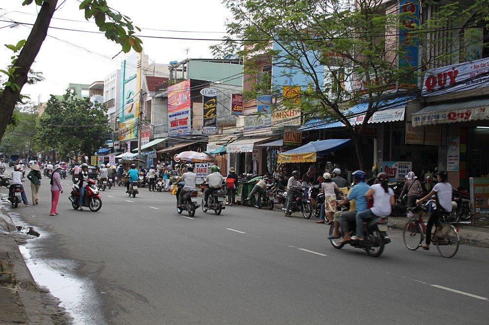 Город Фантьет, Вьетнам. Лучшие пляжи и отдых на курорте 43