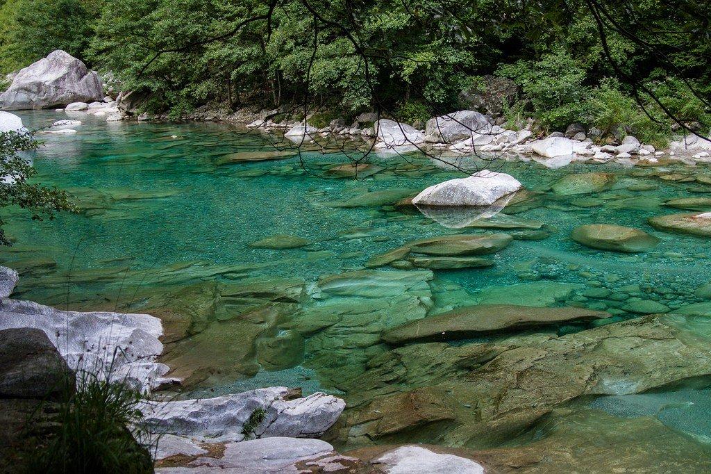 большие, стоячие, прозрачные реки и озера фото фотографируют, играют