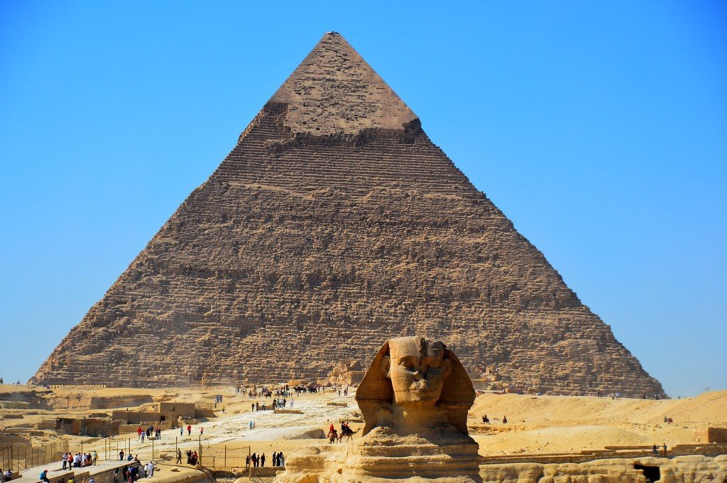 Картинки с достопримечательностями египта