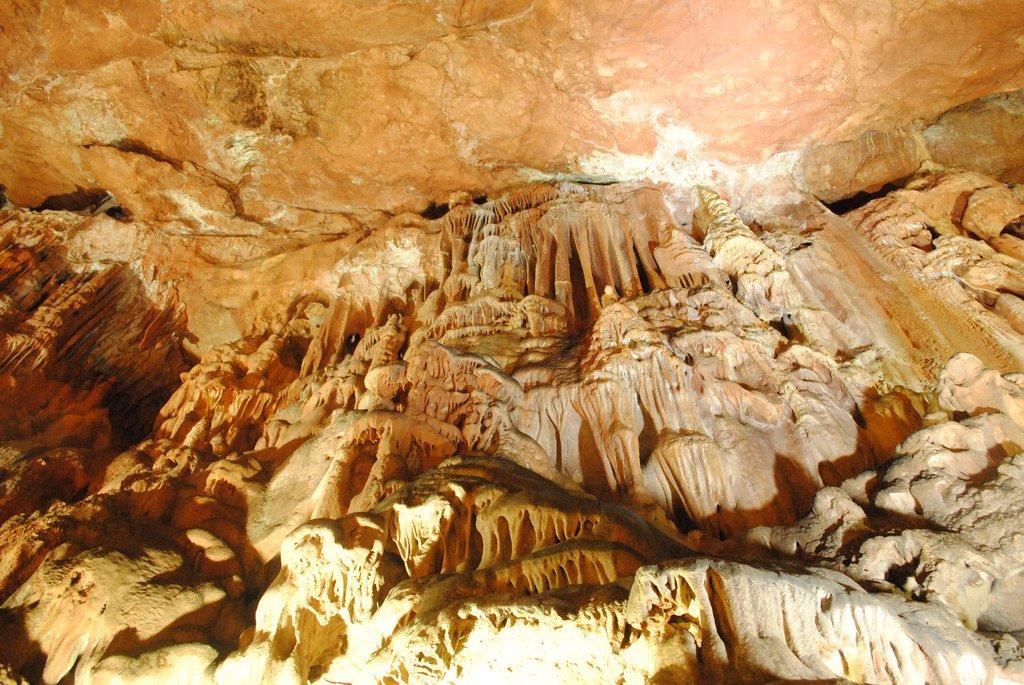 Пещера в спасске фото если
