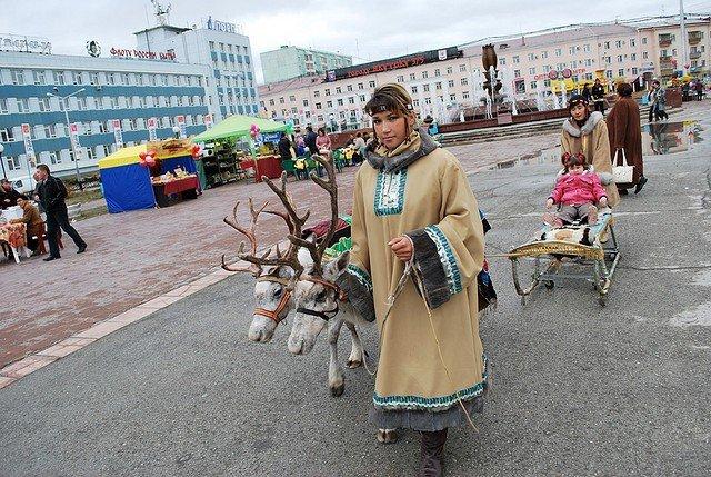 Фото якутск голый