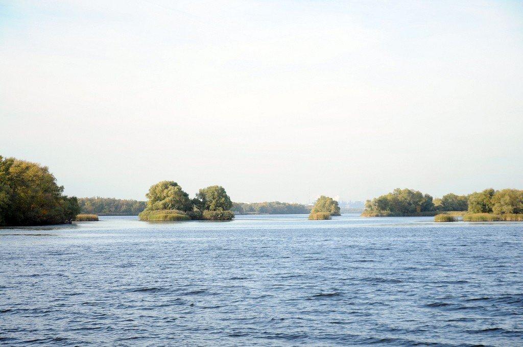 Реферат о реке днепр 7485