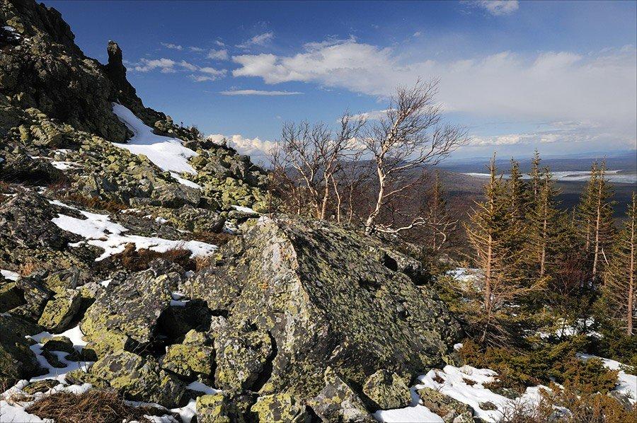 Национальный парк Зюраткуль — подробная информация с фото