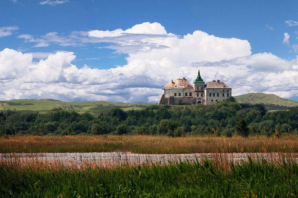 достопримечательностей городе достопримечательности львовской области фото цены эксклюзивные виллы