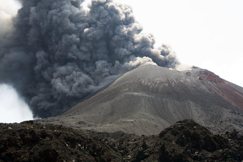 про фото вулкана ампер мордушек повышает