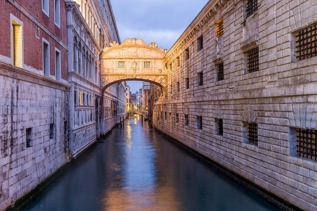 в венеции пооститутки