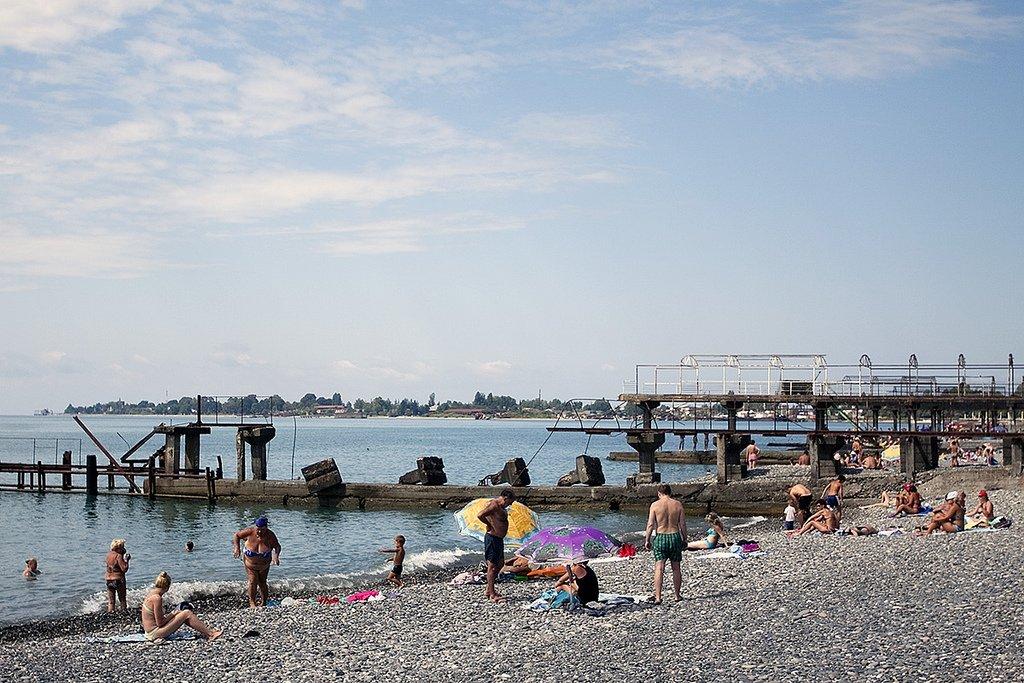 должна фото сухуми абхазия города и пляжа отзывы крайней