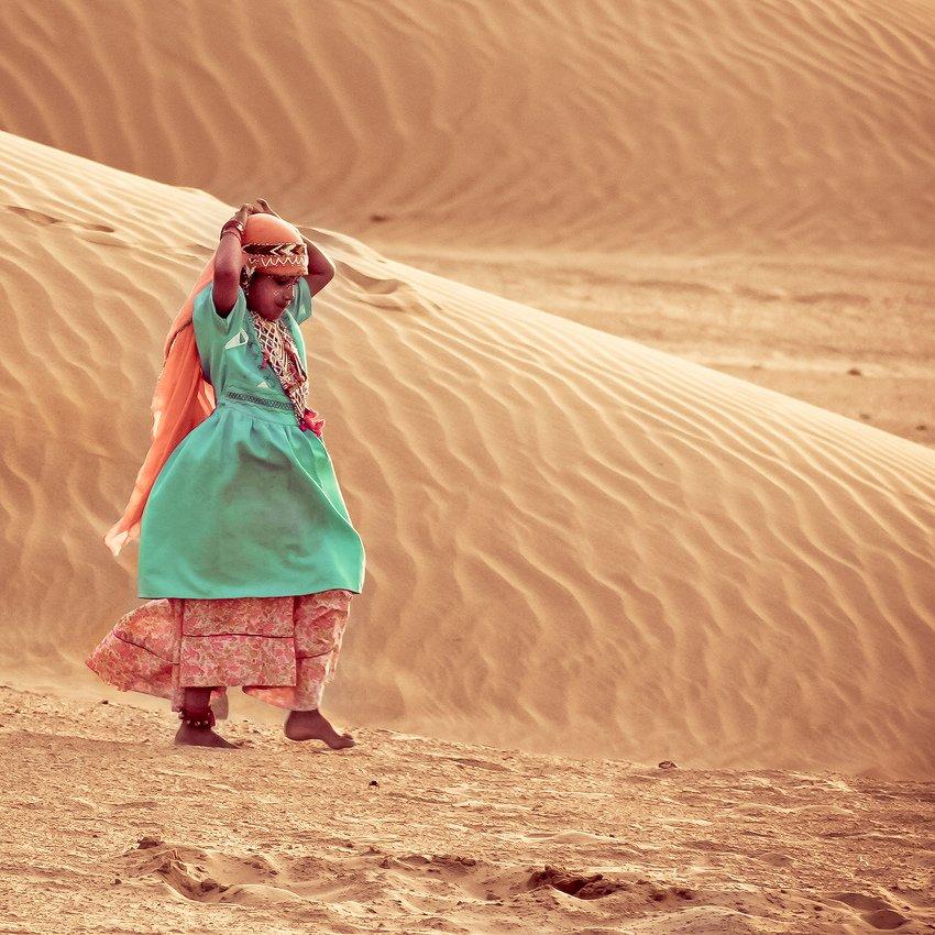 thar desert people - 640×640
