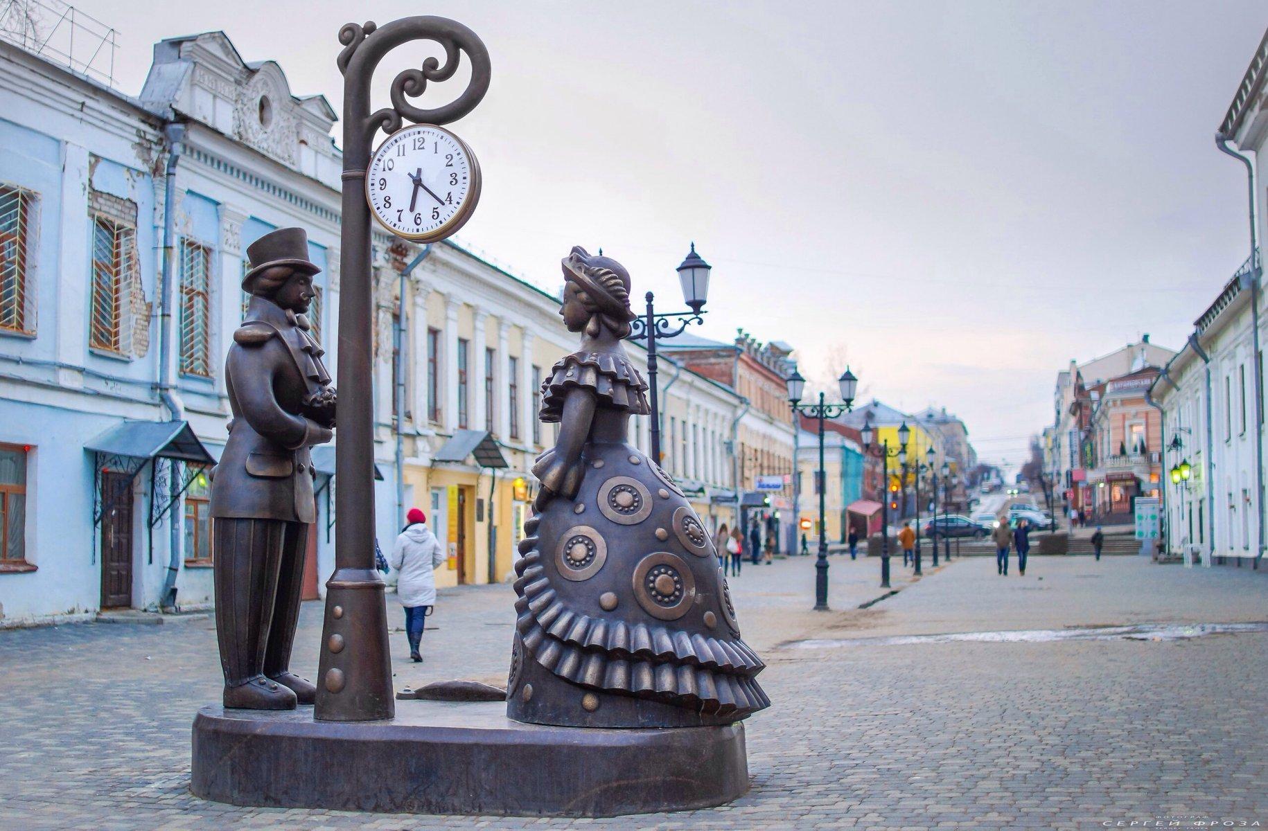 Картинки города кирова