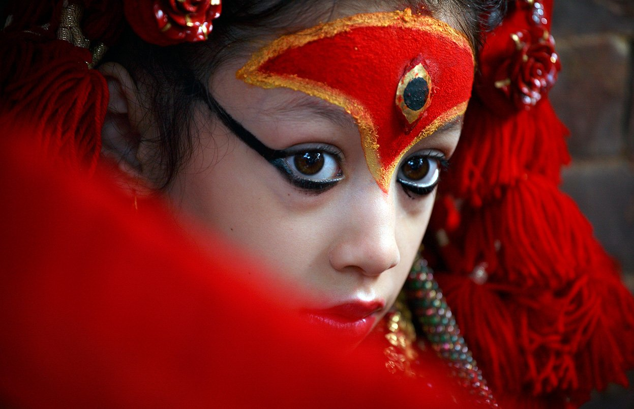 kumari bahal kathmandu