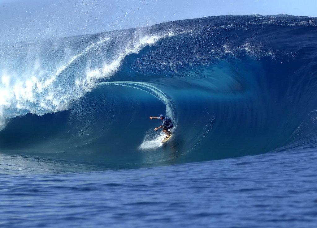 Гавайские острова (Гавайи), США — подробная информация с фото