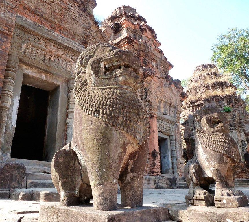 Cambodia lion midgettures, jyden james nude