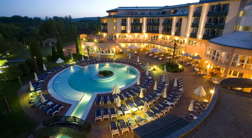 30 лучших отелей в Хевизе Венгрия Bookingcom
