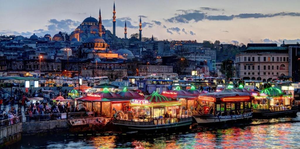 Лучшие музеи Стамбула – планируем поездку в Турцию